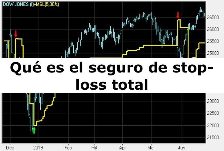 Qué es el seguro de stop-loss total